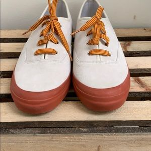 Keds Shoes - Mark Mcnairy for Keds Cream Tennis Shoes